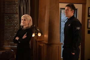 "Izombie ""The Scratchmaker"" (5x06) promotional picture"