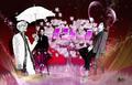 JYJ - kpop fan art