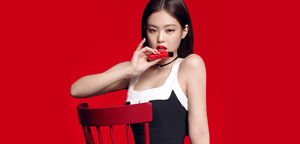 Jennie Kim ~ BLACKPINK