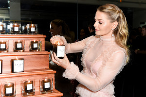 Jennifer Morrison | Ira and Bill DeWitt Host Saint Candle Launch benefiting St. Jude Children's
