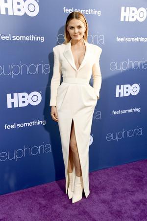 Jennifer Morrison | LA Premiere of HBO's Euphoria