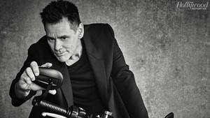 Jim Carrey ~ The Hollywood Reporter ~ June 2019