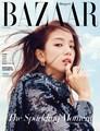 Jisoo for Harpers Bazaar Korea Magazine May 2019 Issue - jisoo-blackpink photo