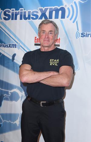 John C. McGinley (2017)