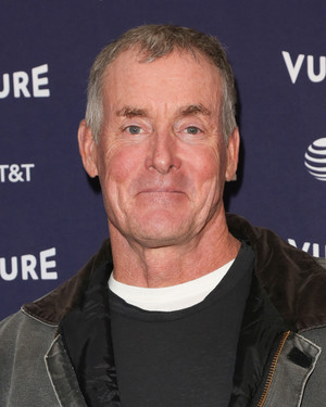 John C. McGinley (2018)
