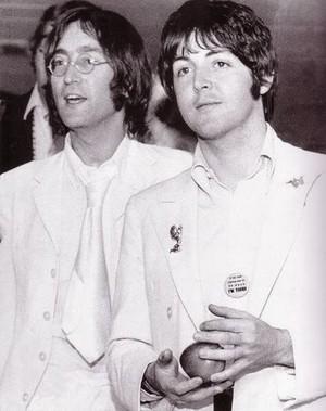 John and Paul