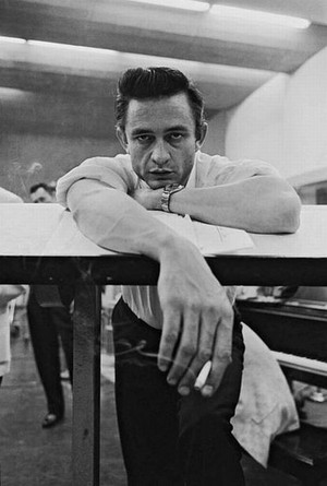 Johnny Cash🖤