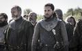 Jon Snow Game of Thrones (Dan Snow) - game-of-thrones photo