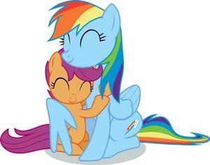 *Hugs Back!* 🤗
