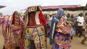 Kétou, Benin