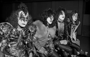 baciare ~Copenhagen, Denmark...October 11, 1980