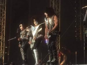 KISS ~Essen, Germany...June 2, 2019 (Stadion Essen)