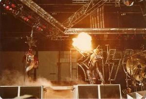 KISS ~June 15, 1979...Lakeland, Florida (Lakeland Civic Center)