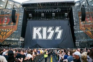 Kiss ~Kiev, Ukraine...June 16, 2019 (NSC Olimpiyskiy)