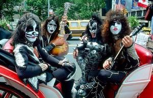 halik (NYC)…June 24, 1976 (Central Park)