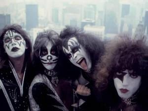 baciare (NYC) June 24, 1976 (Empire State Building)