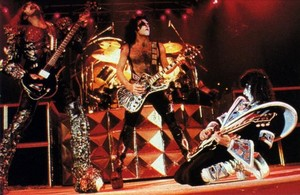 Kiss ~Savannah, Georgia...June 19, 1979 (Civic Center -Dynasty Tour)