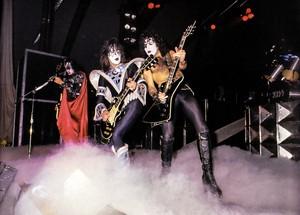 halik ~Stockholm, Sweden...October 9, 1980