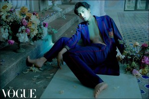 Kai VOGUE Korea