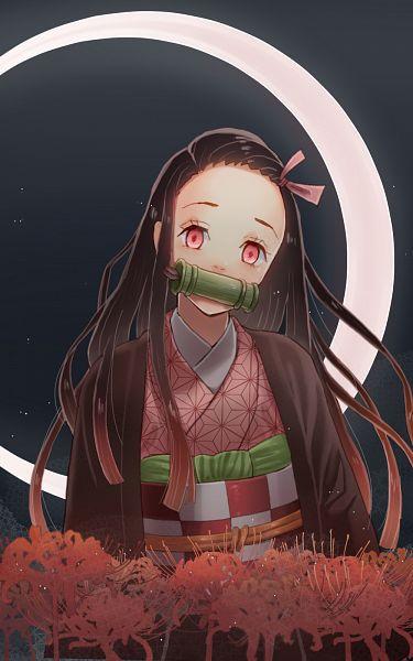 Kamado Nezuko 600 2539144 Kimetsu No Yaiba Photo 42802344