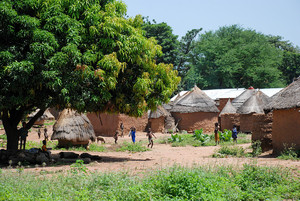 Kandi, Benin