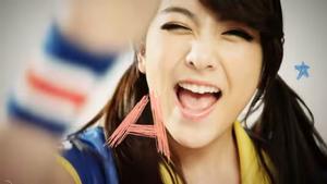 Kara Jiyoung - We're With Ты