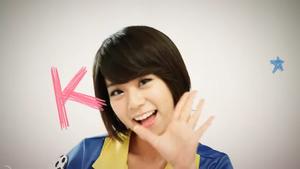 Kara Seungyeon - We're With 당신