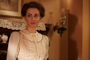Kat as Ruby Rosevear (Murdoch Mysteries)
