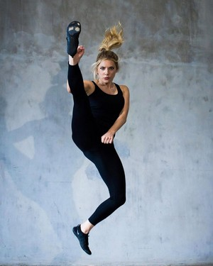 Katheryn Winnick ~ Win Kai Women's Self Defense Photoshoot ~ 2019