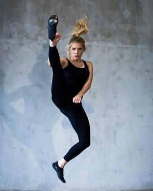 Katheryn Winnick ~ Win Kai Women's Self Defense Photoshoot ~ 2019