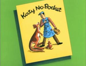 Katy No-Pocket titlecard