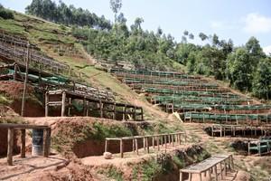 Kayanza, Burundi