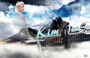 Kim JunSu / XIA