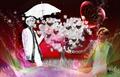 Kim JunSu / XIA - kpop fan art