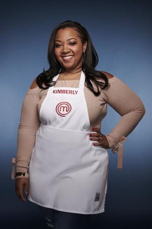 Kimberly White (Season Ten)