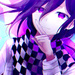 Kokichi Ouma Icon | Danganronpa - riku114 icon