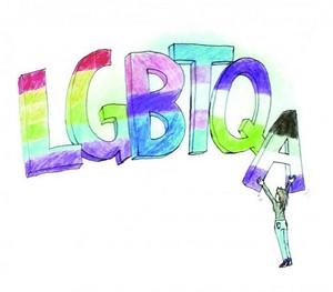LGBTQA Pride