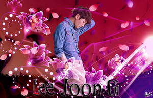 Lee Jun Ki / Lee Joon Gi