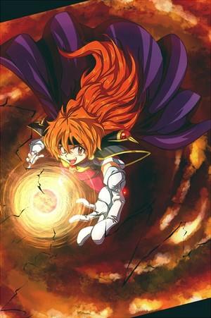 Lina Inverse💖🌸