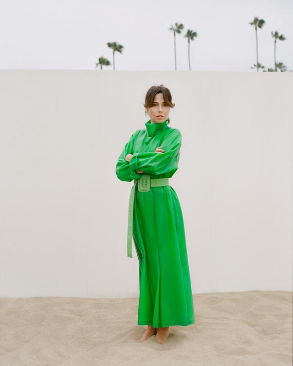 Linda Cardellini - The Cut Photoshoot - 2019