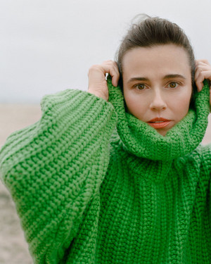 Linda Cardellini - The Cut Photoshoot - 2019