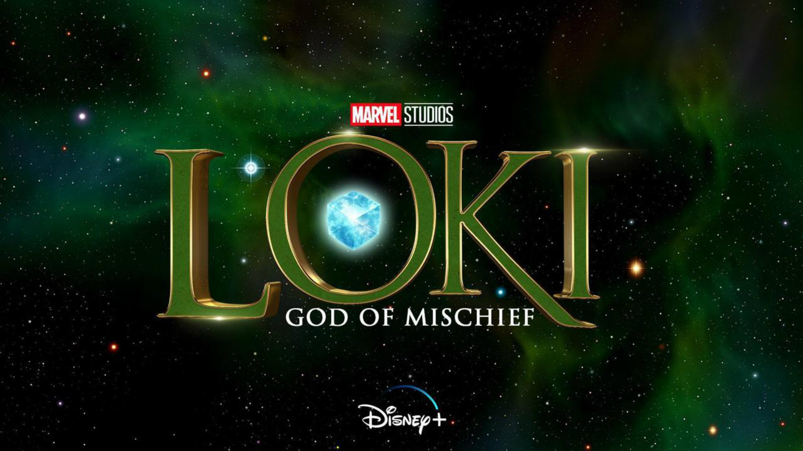 Loki -God of Mischief