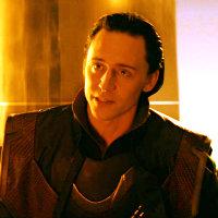 Loki -Thor (2011)