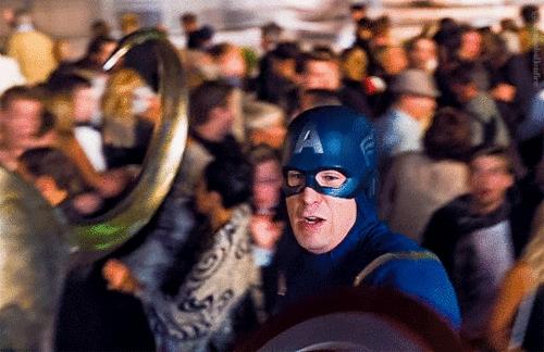 Bucky and Loki - Captain America Photo (37774018) - Fanpop