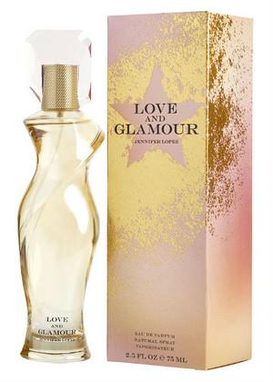 Любовь & Glamour Perfume
