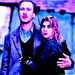 Lupin and Tonks - remus-lupin icon