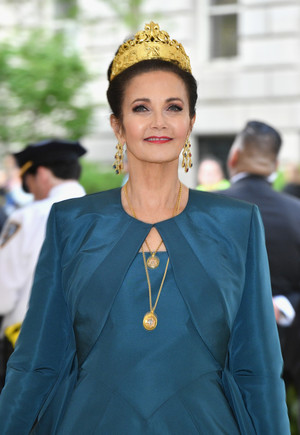 Lynda Carter (2018)