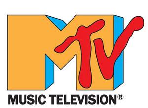 MTV ヨーロッパ Logo