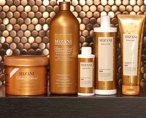 Mizani Hair Care Products