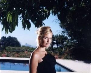 Maggie ~ Toro Magazine (2003)
